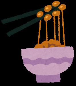 夏バテのスタミナ食事