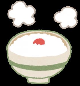 夏バテの栄養ある食事