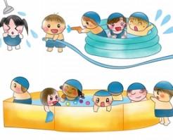 プール熱の感染予防
