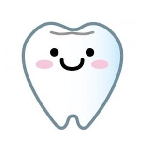 親知らず抜歯後の穴