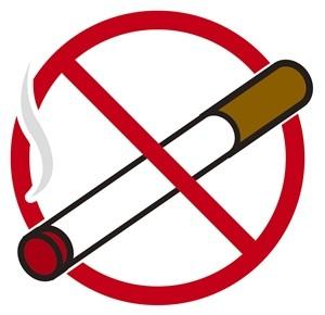 親知らず抜歯後の喫煙