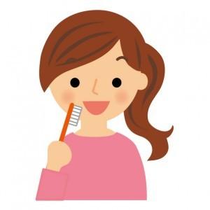 親知らず抜歯後の歯磨き