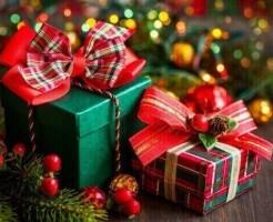 クリスマスプレゼントいつ渡す