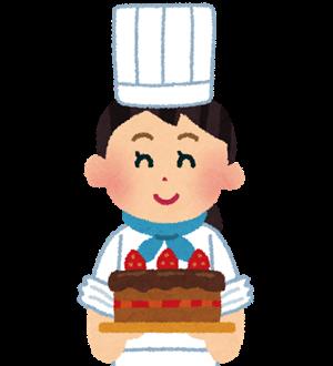 クリスマスケーキを手作りで簡単に