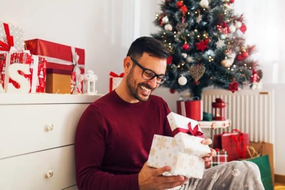 旦那へのクリスマスプレゼント