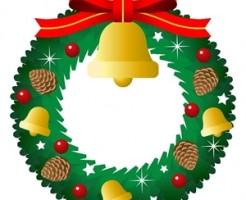 クリスマスリースの意味
