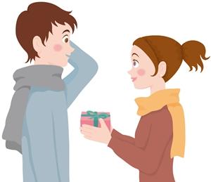 クリスマスプレゼントはいつ渡す?