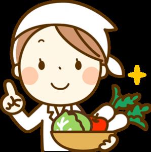 野菜ジュースは栄養ある