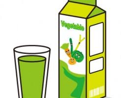 野菜ジュースの効果