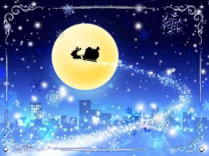 クリスマスカードのメッセージ文例