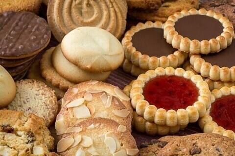 バレンタインクッキーの意味