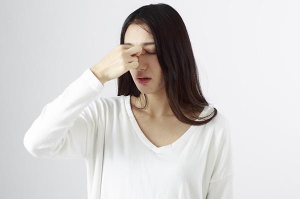 紫外線の目への影響