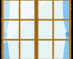 窓の寒さ対策