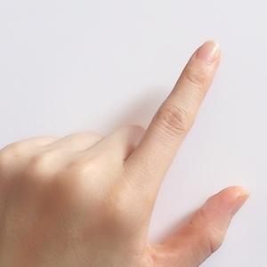 爪が薄い原因