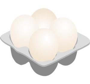 卵を長持ちさせる方法