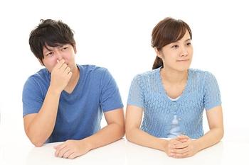 汗の臭いと体臭対策