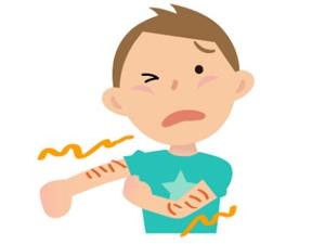 汗疱状湿疹の原因とは