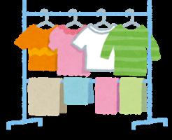 梅雨の洗濯物を乾かす方法