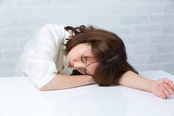 梅雨の眠気の原因
