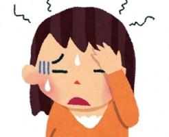 梅雨の体調不良の原因と対策