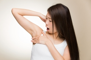 脇汗対策で女性におすすめ