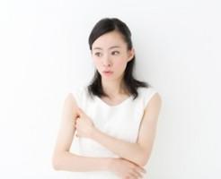 脇汗の原因と対策は女性と男性で違う